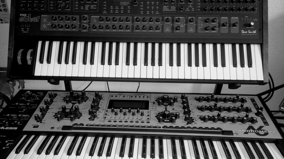 Hello to .LiMA Synth Art world!