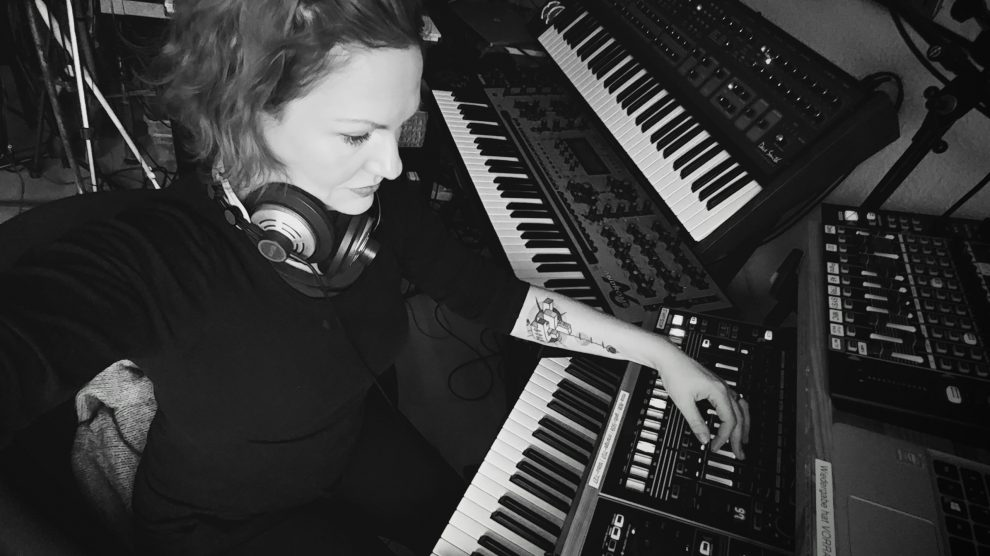 How we work with synths