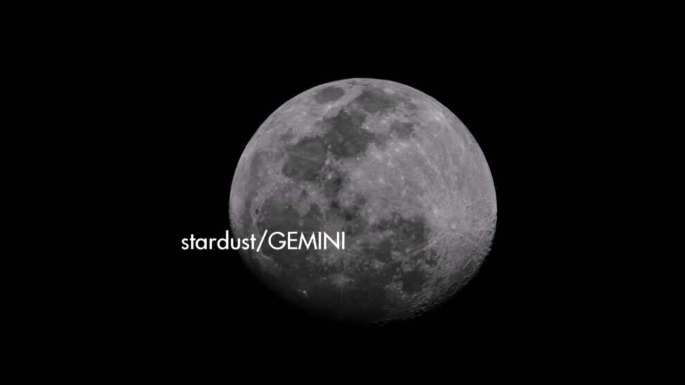 NEW: stardust/GEMINI by .LiMA